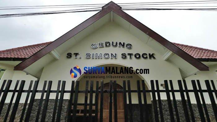 Sejarah Gereja Paroki Santo Simon Stock Batu, Gereja 82 Tahun yang Menyimpan Banyak Cerita (Part 1)
