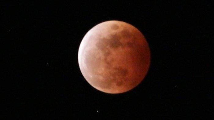 Tanpa Disadari, Ternyata Senin 30 November 2020 Ada Fenomena Langit Terkait Bulan, Ini Penjelasannya