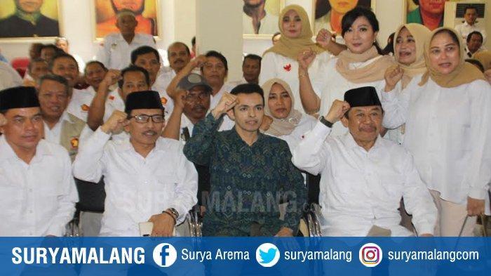 Gerindra Ngotot Calonkan Gamal Jadi Pendamping Machfud Arifin di Pilkada Surabaya