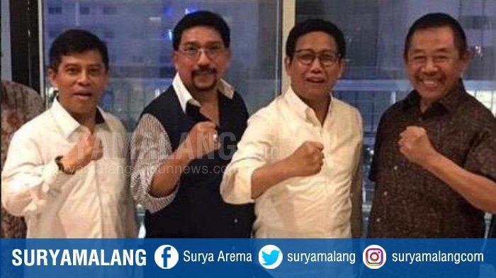 GerindraBersama KoalisiSiap Head to Headdengan PDI Perjuangandi Pilwali Surabaya