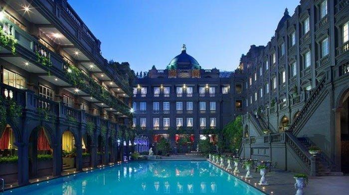GH Universal Hotel Bandung, Hotel Berarsitektur Renaissance Italia yang Sediakan Penitipan Hewan