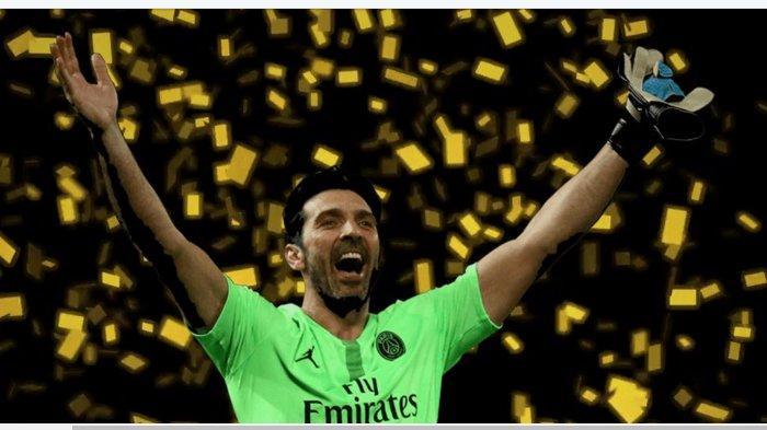 Kilas Balik Laga ISL All Star 2014 Vs Juventus - Kisah Eks Arema, Kurnia Meiga Dapat Jersey Buffon