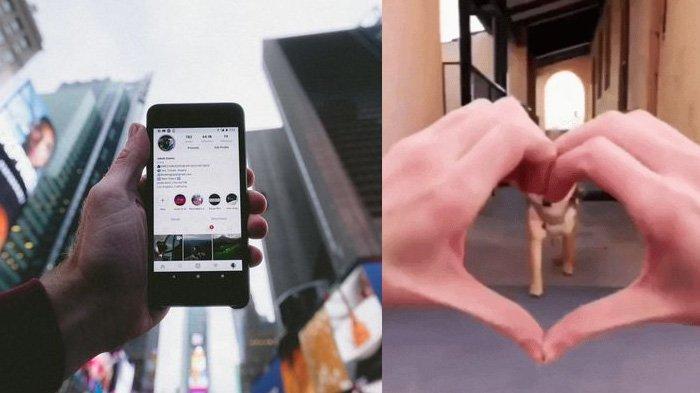 Fitur Baru Instagram Untuk InstaStory, Kini Balas Status Bisa Pakai GIF, Update Versi Baru Dulu
