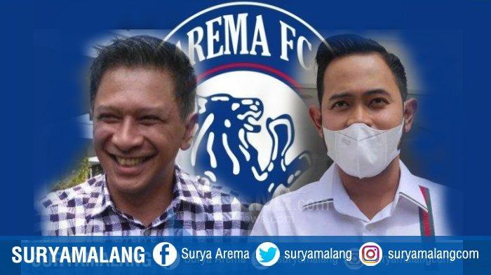 Gilang Widya Pramana Siap-Siap Gantikan IB, Bos Juragan 99 Grup Ini Bakal Beli Saham Arema FC