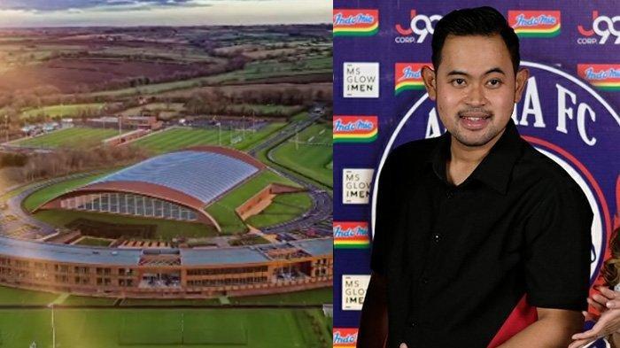 Berita Arema Populer Sabtu 19 Juni 2021: Rencana Megaproyek Gilang Pramana dan Jadwal Liga 1 2021