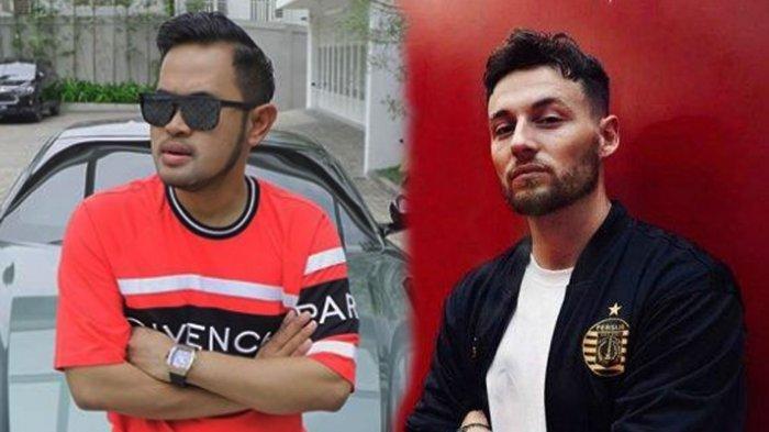 Kisah Pemain Persib Marc Klok Bertemu dengan Warga Malang Pendukung Arema di Amsterdam Belanda