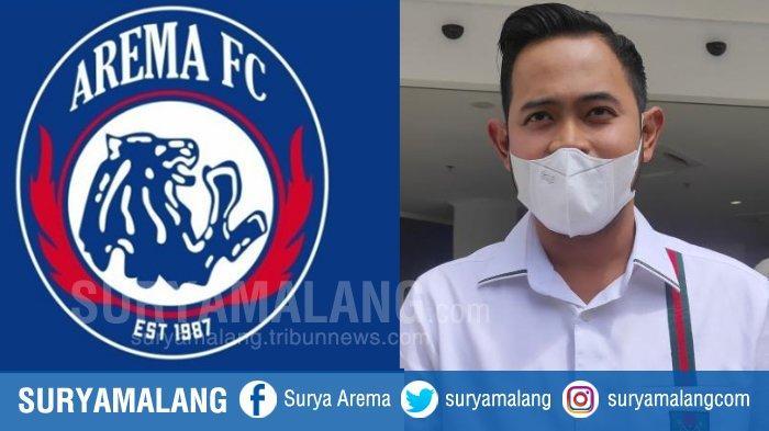 Sponsor Utama Arema FC Ingin Duduk Bersama dengan Manajemen Klub Terkait Kelanjutan Kontrak