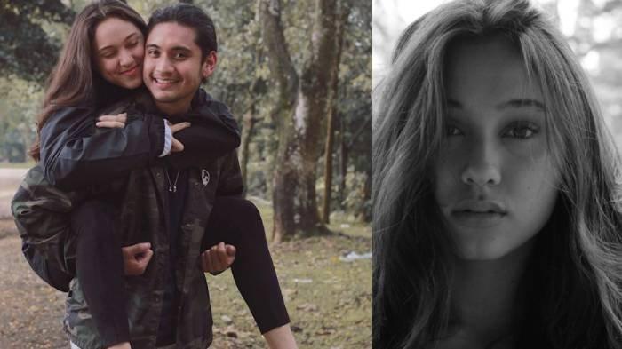 3 Pengakuan Cinta Giorgino Abraham & Ketakutan Yasmin Napper Main Love Story The Series: Jujur Parno