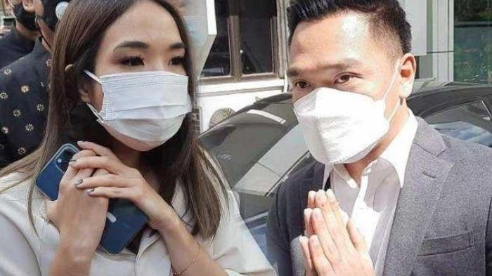Gisella Anastasia Ucapkan Pesan Ini ke Michael Yukinobu, Pertama Kali Bertemu Pasca Video Syur Viral
