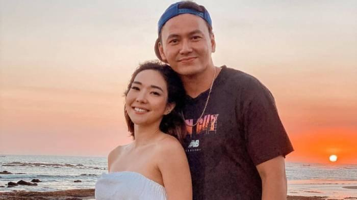 Gisella Anastasia belum berani menikah dengan Wijaya Saputra alias Wijin