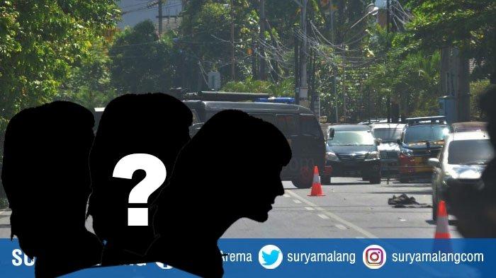 Tak Hanya di Surabaya, Inilah Daftar Wanita yang Jadi Pelaku Bom Bunuh Diri di Dunia