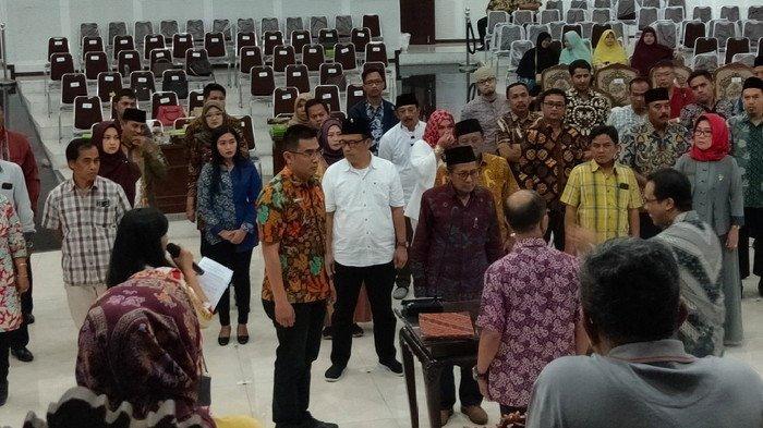 Daftar Nama 45 Anggota DPRD Kota Malang Periode 2019-2024 yang akan Dilantik 24 Agustus