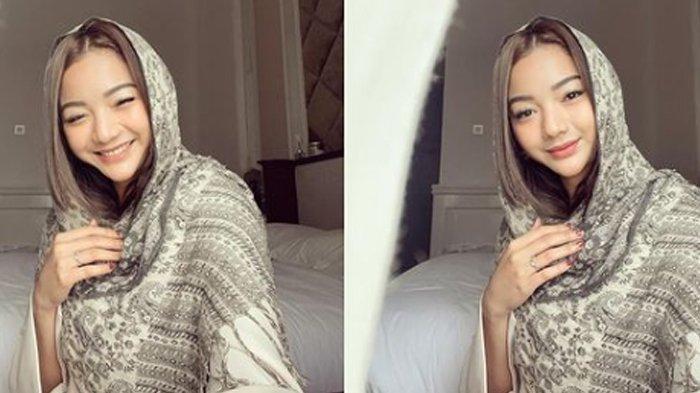Glenca Chysara pemeran Elsa Ikatan Cinta