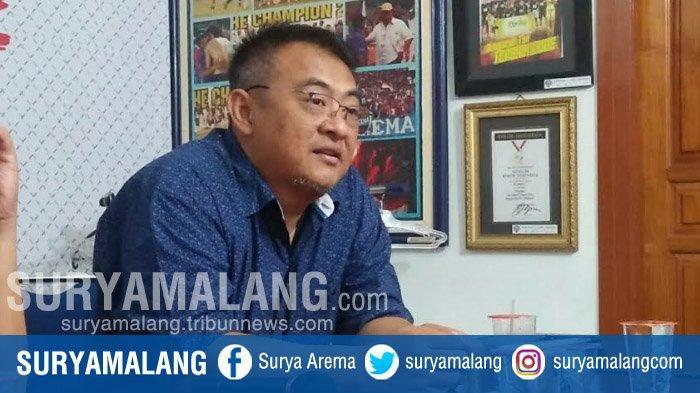 Bursa Transfer Liga 1 2019 - Dua Nama Pelatih Disebut Sudah Dekat dengan Arema FC, Mereka Muka Lama