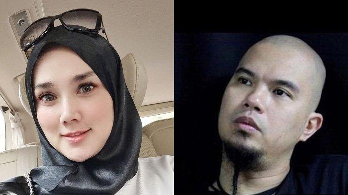 Godaan Mulan Jameela Selama Ahmad Dhani di Penjara, Suaminya Blak-blakan Bisa Cerai Karena 1 Hal Ini