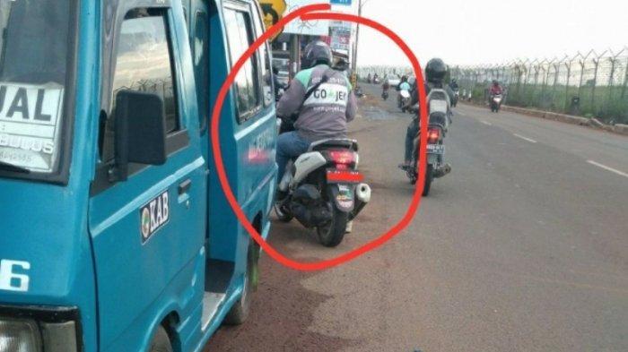 Bertemu Driver Go-Jek Berjaket Abu-abu di Jalan? Ini yang Harus Cepat-cepat Kamu Lakukan