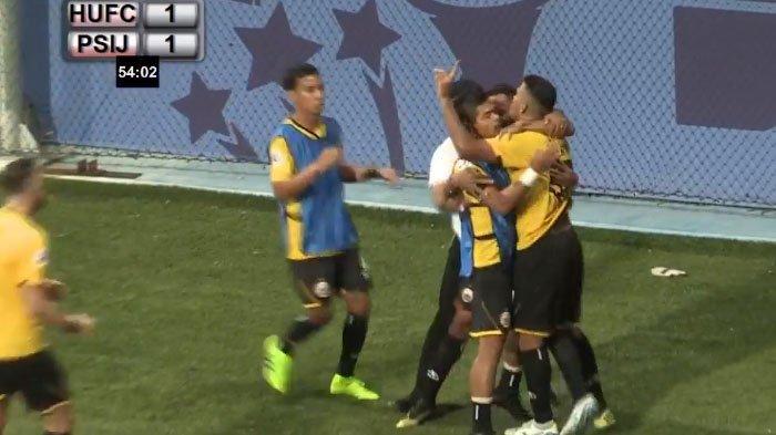 Sumbang Gol untuk Kemenangan Persija Atas Home United, Beto : Gol Itu untuk Masyarakat Indonesia