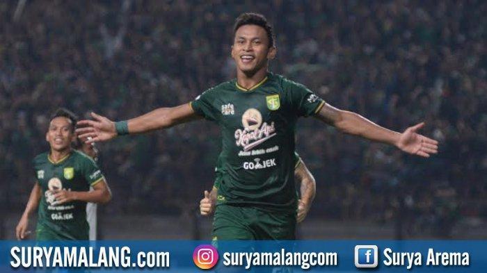 Prediksi Susunan Pemain PSS Sleman Vs Persebaya Surabaya : Osvaldo Haay Gantikan Posisi Amido Balde