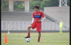 Asisten Pelatih Tim Nasional Indonesia Positif Terinfeksi Virus Corona