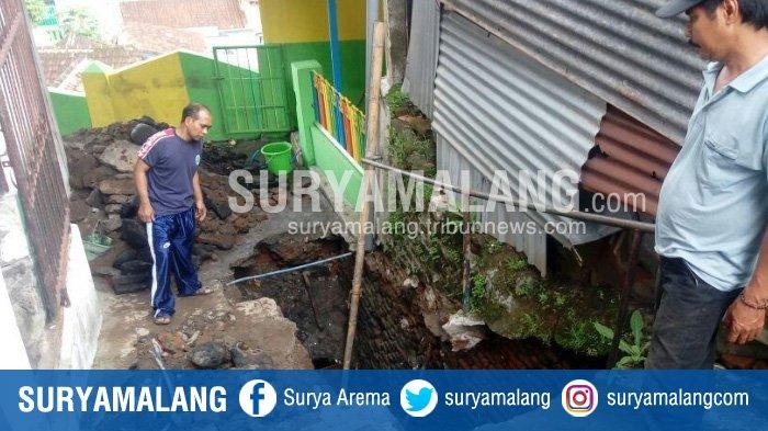 Belasan Bencana Telah Terjadi di Kota Malang, Warga Tetap Harus Waspada