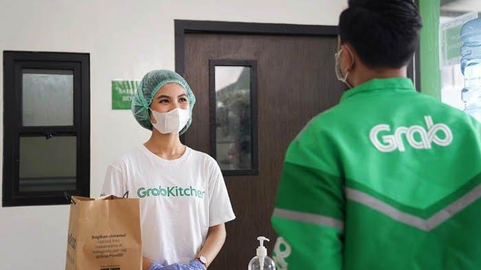 GrabKitchen Kini Hadir di Tlogomas Malang, Pembeli Bisa Sekali Pesan di Sejumlah Resto