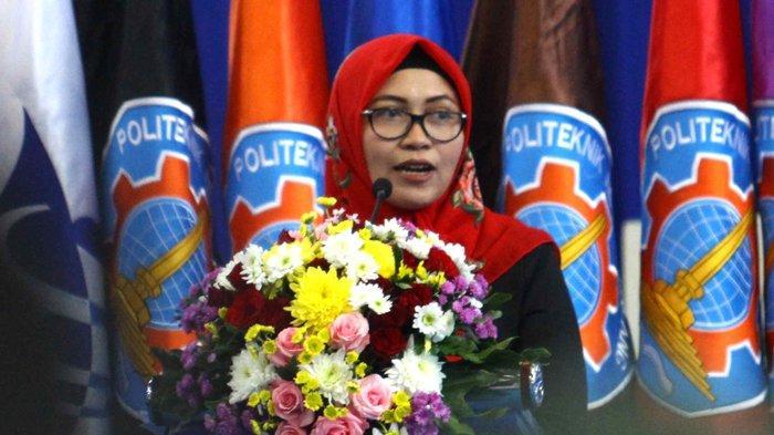 Dr Nurafni Eltivia: Perlu Transformasi Pendidikan Tinggi di Akuntansi - graha-polinema-jalan-soekarno-hatta-kota-malang-5.jpg