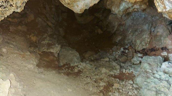 Pengakuan Pertapa Asal Cepu yang Diusir Warga dari Gua Manten di Bukit Putri Cempo, Gresik