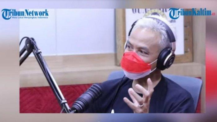 VIRAL Curhat Sopir Truk Korban Pungli Oknum di Tol Jatim ke Gubernur Ganjar, Polda 'Minta' Bukti