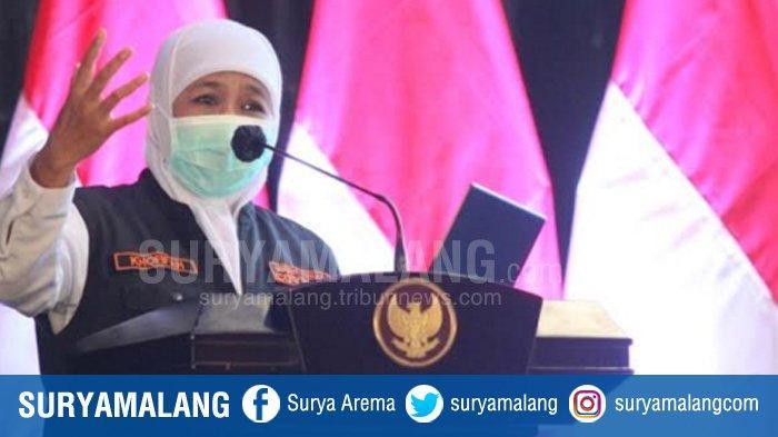 Gubernur Khofifah akan Buka Konferwil AMSI Jatim di Kota Batu