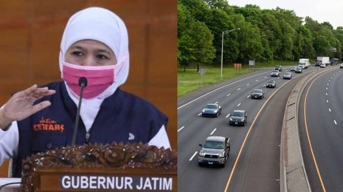 UPDATE PSBB Malang Raya Hari Ini 8 Mei 2020: Sedang Dibahas Gubernur & Poin-poin Dasar Bisa Diterima