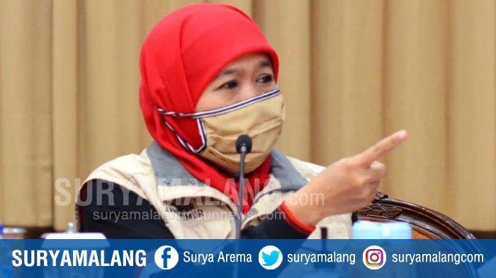 Kasus Positif Covid-19 Jatim Tembus 4.920 Orang, Kabupaten, Kota Malang & Kota Kembali Ada Tambahan
