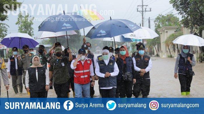 Raymond Dorong Kolaborasi dan Komitmen untuk Atasi Banjir di Jombang