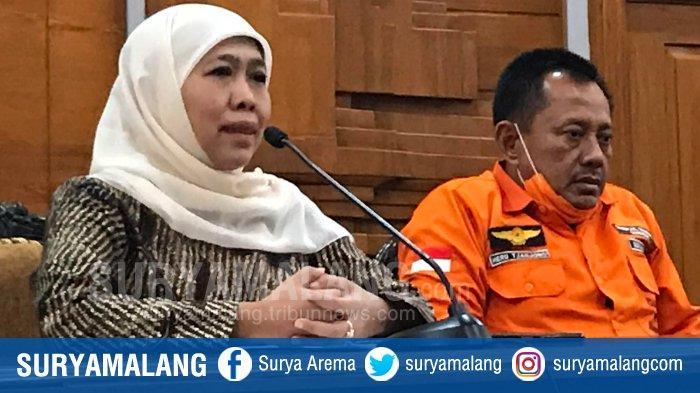 Jawa Timur Darurat Bencana Corona, Gubernur Akan Kucurkan Rp 3,2 Miliar untuk Social Safety Net