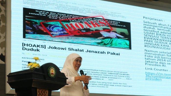 Demi Rukyatul Hilal dan Wisata, Jatim Bangun Indonesian Islamic Science Park Seluas 40 Hektare
