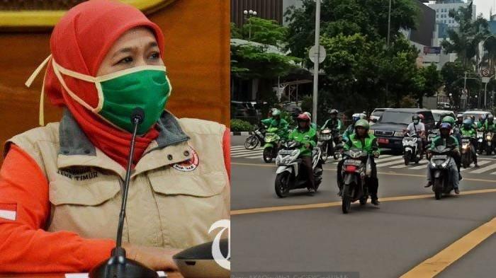 UPDATE PSBB Malang Raya Hari Ini 6 Mei 2020: Sudah Diajukan ke Gubernur dan Persiapan Bantuan Sosial