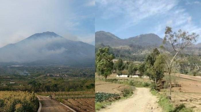 Fakta Lain Isu Benda Purbakala Sebesar Candi Borobudur di Gunung Arjuna, Ternyata Ditemukan 10 Situs