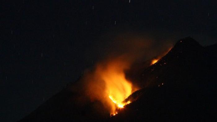 Kronologi Kebakaran Rumah di Tangerang, Suami, Istri, dan 3 Anaknya Tewas Terjebak Api