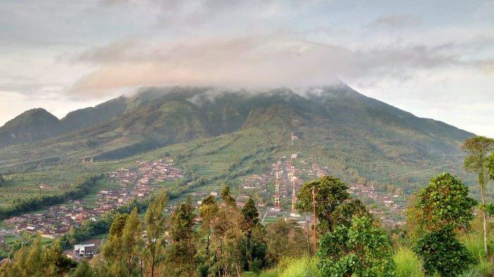 Erupsi Gunung Merapi Menuju Fase Magmatik, BPPTKG : Warga Tak Perlu Panik !