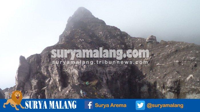 Status Gunung Raung Naik Menjadi Waspada Pendakian Dilarang Erupsi Terjadi Hingga 60 Kali Surya Malang