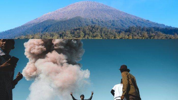 Pendaki Gunung Semeru Wajib Tahu 2 Jenis Aturan Penutupan sampai Larangan Kamera Drone, Ini SOP-nya