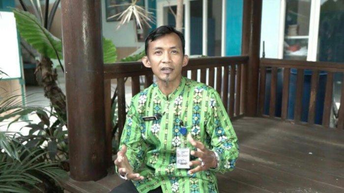 Guru SMKN 6 Kota Malang Faried Syafii Lolos Ujian P3K, Awalnya Sempat Ragu Karena Ada Jadwal Operasi