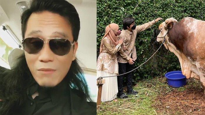 Nasihat Gus Miftah ke Aurel dan Atta Borong Hewan Kurban Dipajang di Medsos: Tak Harus Semua Diumbar