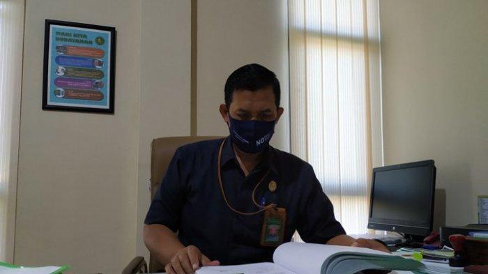Hakim Panitera Pengadilan Agama Ponorogo, Ishadi