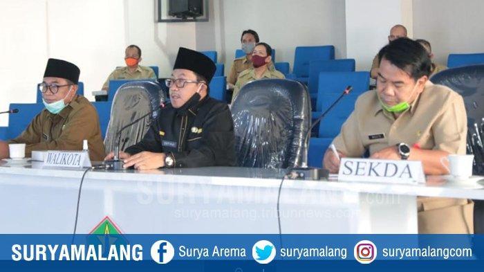 Wali Kota Malang Sutiaji Tak Ingin Perpanjangan PSBB Kota Malang, Sektor Ekonomi Jadi Alasan Utama