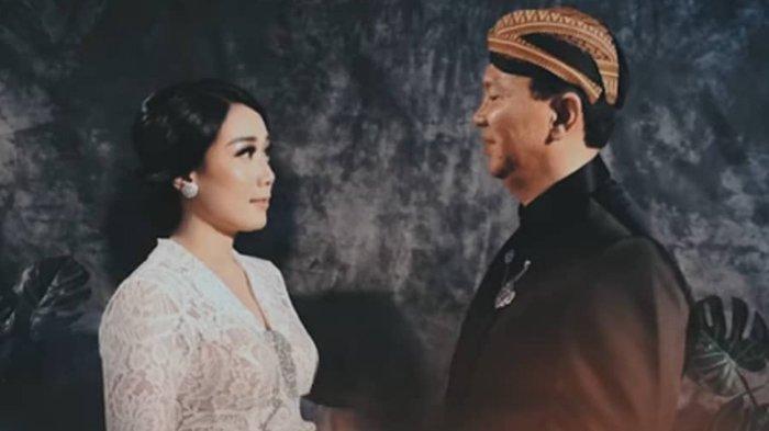 Hamil Tua, Puput Nastiti Devi Terciduk Nonton Konser Bareng Suami, Istri Ahok BTP Bikin Salfok