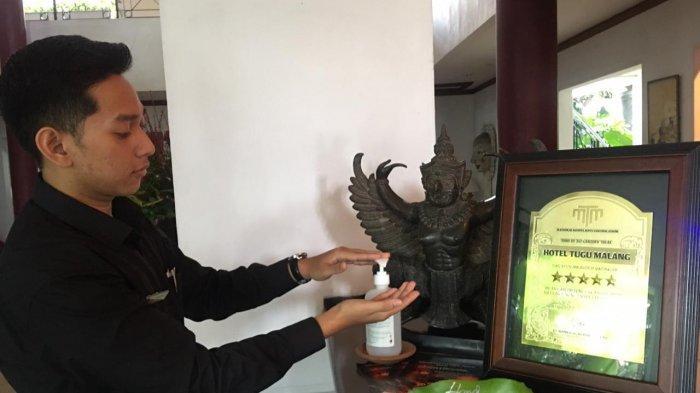 30 Persen Tamu Batalkan Pesanan Hotel, PHRI Kota Malang: Imbas Aturan Wisatawan Wajib Rapid Test