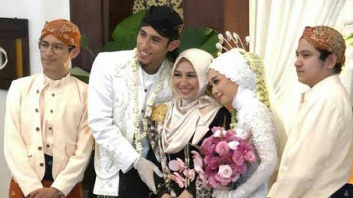 Hanif Sjahbandi Menikah dengan Orang Dalam Arema FC, Cinta Lokasi di Klub Arema