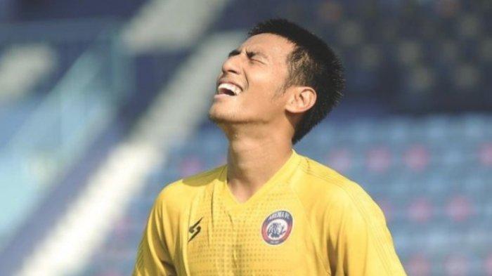 Bertemu di Pekan 5 BRI Liga 1 2021, Begini Rekam Jejak Persipura dan Arema FC di Empat Laga Awal