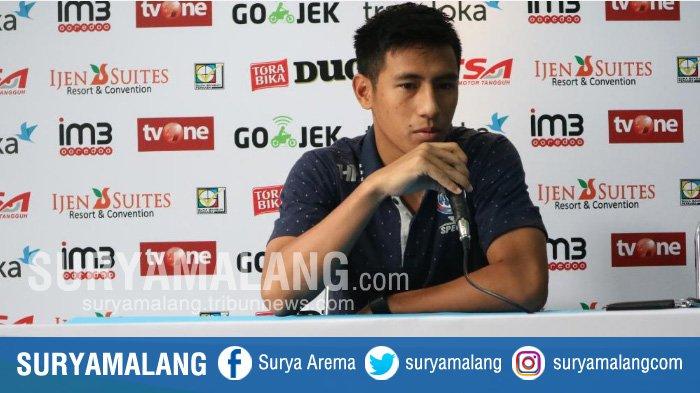 Arema FC Petik Pelajaran Berharga dari Kekalahan di Kandang Persipura Jayapura