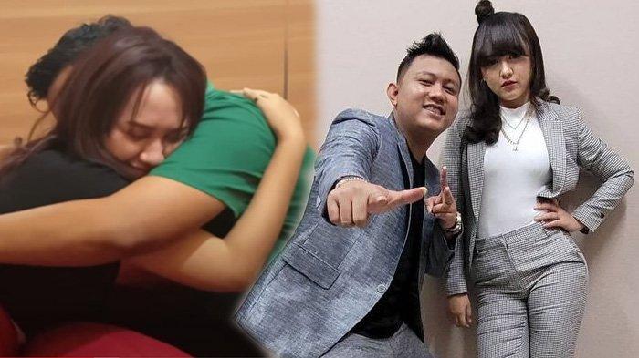 Denny Caknan dan Happy Asmara Bukti Mantan Tapi Nyaman, Sabet Piala sampai Gak Rela Ditinggal Nikah